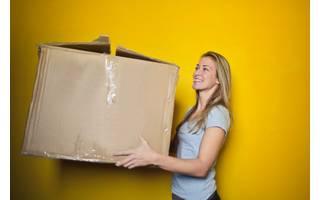 verhuizen als je gaat samenwonen