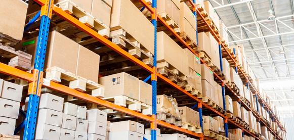 opslag-warehouse