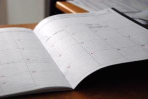 verhuizen welke maand?